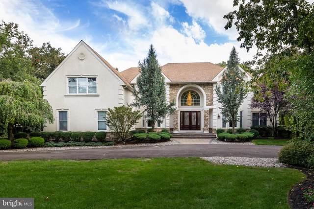 14 Fairway Drive, VOORHEES, NJ 08043 (#NJCD2007698) :: Holloway Real Estate Group