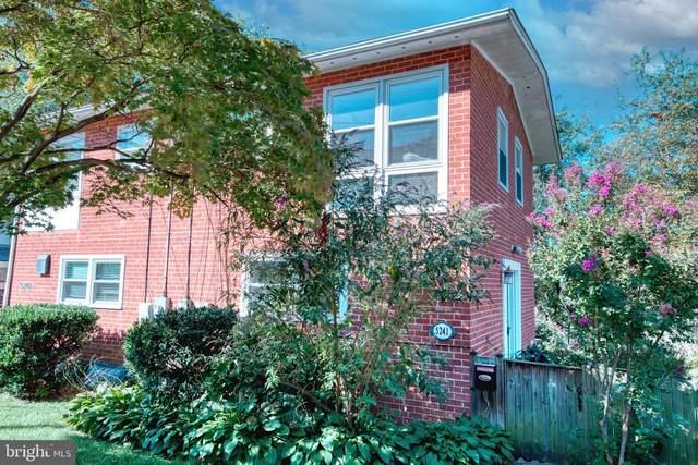 5241 10TH Place S, ARLINGTON, VA 22204 (#VAAR2005382) :: Keller Williams Realty Centre