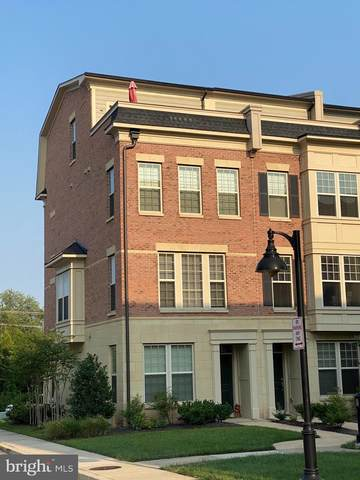 825 Regents Square, NATIONAL HARBOR, MD 20745 (#MDPG2012428) :: AG Residential