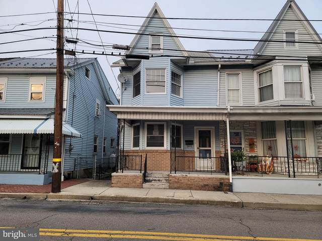 40 Spring Street, TREMONT, PA 17981 (#PASK2001472) :: TeamPete Realty Services, Inc