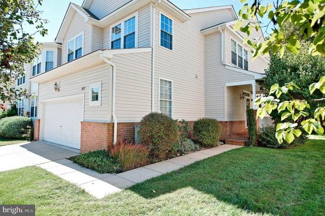 2019 Colgate Circle, FOREST HILL, MD 21050 (#MDHR2003896) :: The Mike Coleman Team