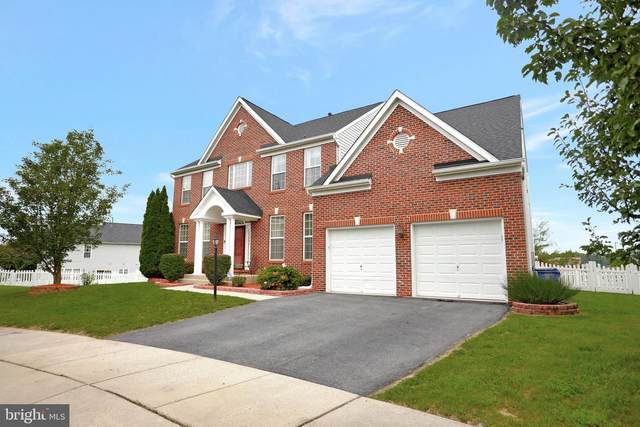17550 Patterson Drive, HAGERSTOWN, MD 21740 (#MDWA2002370) :: Ultimate Selling Team