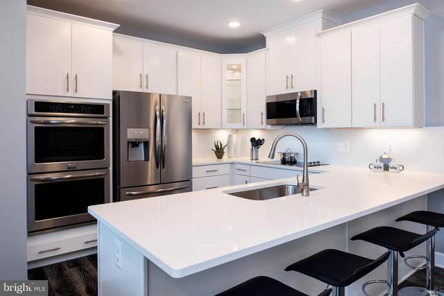 16288 Connors Way, ROCKVILLE, MD 20855 (#MDMC2016630) :: The MD Home Team