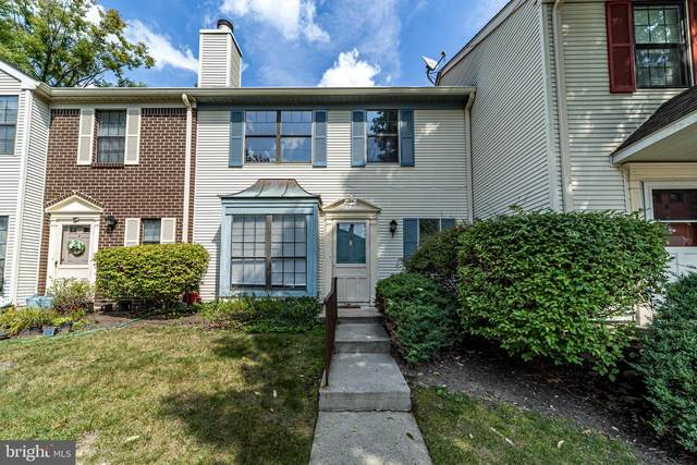 2 Drewes Court, TRENTON, NJ 08648 (#NJME2005118) :: Holloway Real Estate Group