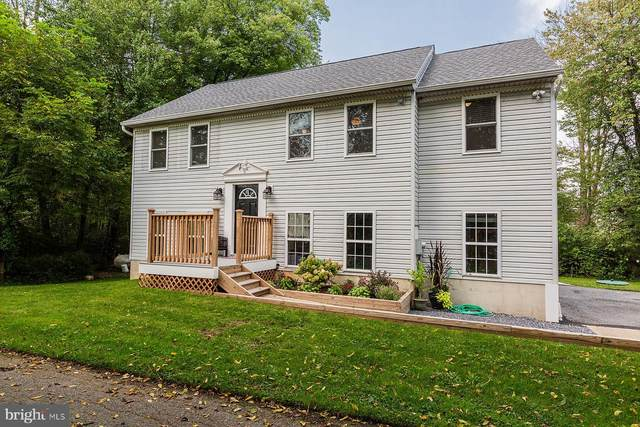 244 S Lime Street, QUARRYVILLE, PA 17566 (#PALA2005538) :: The Heather Neidlinger Team With Berkshire Hathaway HomeServices Homesale Realty