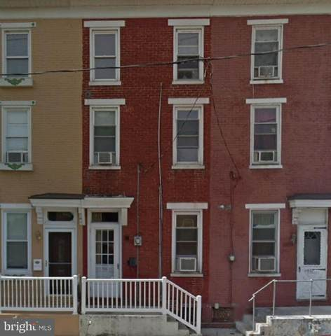 438 Market Street, NEW CUMBERLAND, PA 17070 (#PACB2003306) :: McCallister Myers & Associates