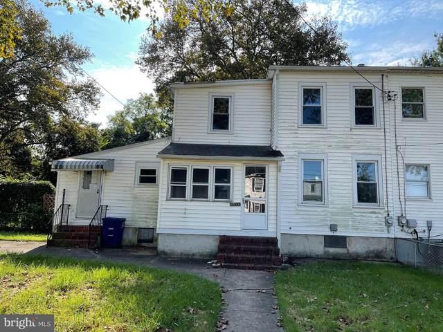 1026 Park Street, FLORENCE, NJ 08518 (#NJBL2007720) :: Rowack Real Estate Team