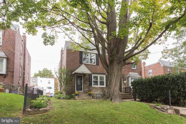 4067 Lasher Road, DREXEL HILL, PA 19026 (#PADE2007746) :: Compass