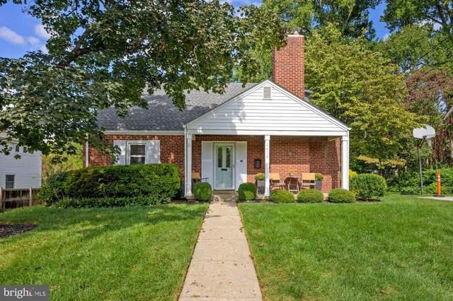 4415 Clearbrook Lane, KENSINGTON, MD 20895 (#MDMC2016632) :: Revol Real Estate