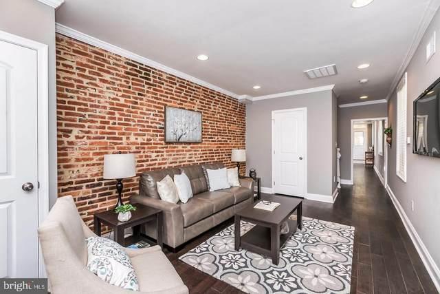 1638 E Baltimore Street, BALTIMORE, MD 21231 (MLS #MDBA2013010) :: Maryland Shore Living | Benson & Mangold Real Estate