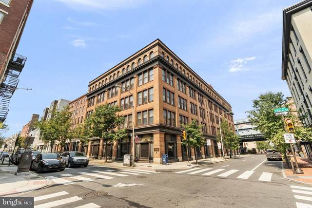 301 Race Street #215, PHILADELPHIA, PA 19106 (#PAPH2031182) :: VSells & Associates of Compass
