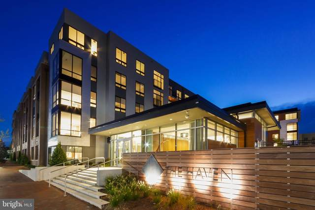 145 Riverhaven Drive #550, NATIONAL HARBOR, MD 20745 (#MDPG2012434) :: AG Residential