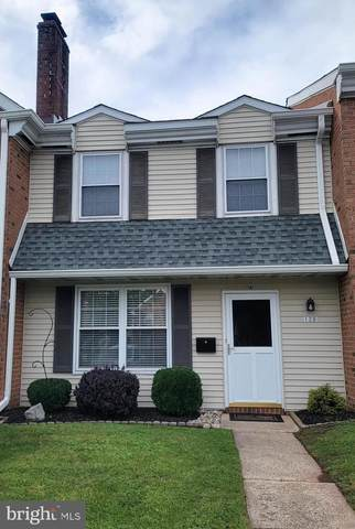 120 Clemens Court, LANSDALE, PA 19446 (#PAMC2011756) :: Linda Dale Real Estate Experts