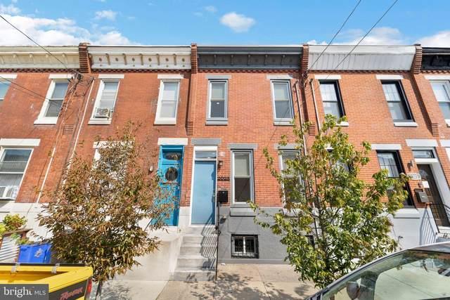2025 Moore Street, PHILADELPHIA, PA 19145 (#PAPH2031186) :: Team Martinez Delaware