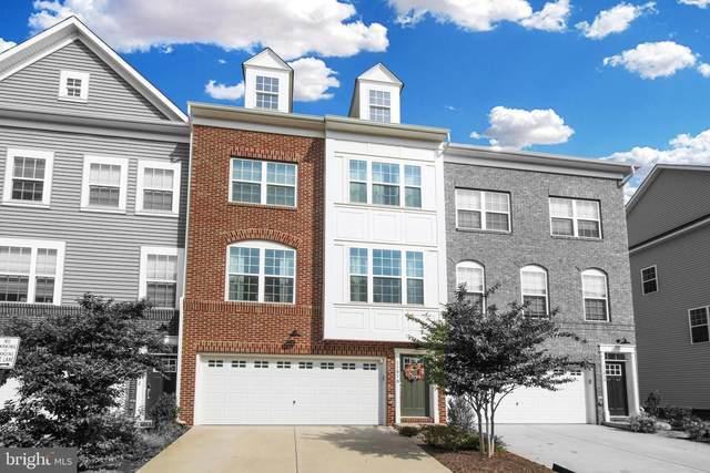 11030 Blackburn Cove Lane, MANASSAS, VA 20109 (#VAPW2008976) :: The Maryland Group of Long & Foster Real Estate