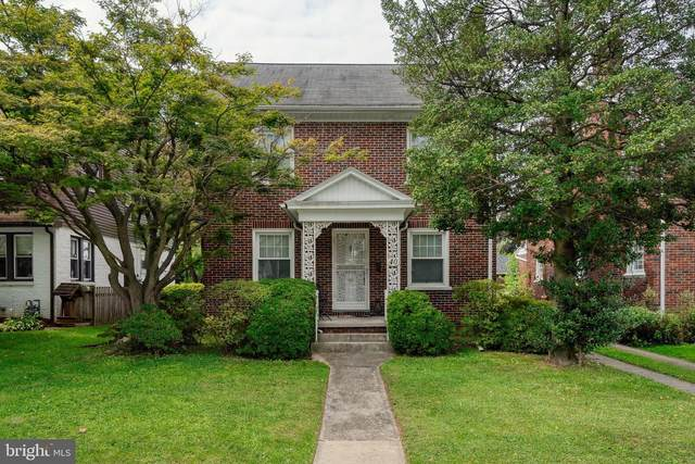 40 N Kershaw Street, YORK, PA 17402 (#PAYK2006482) :: TeamPete Realty Services, Inc