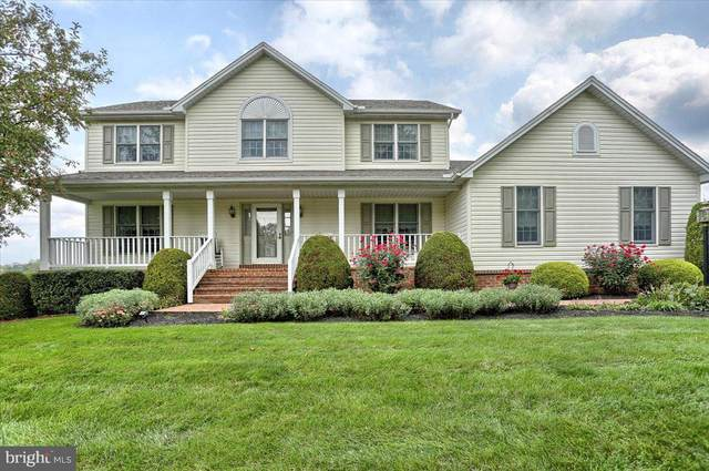115 Clearview Place, CARLISLE, PA 17015 (#PACB2003310) :: The Casner Group