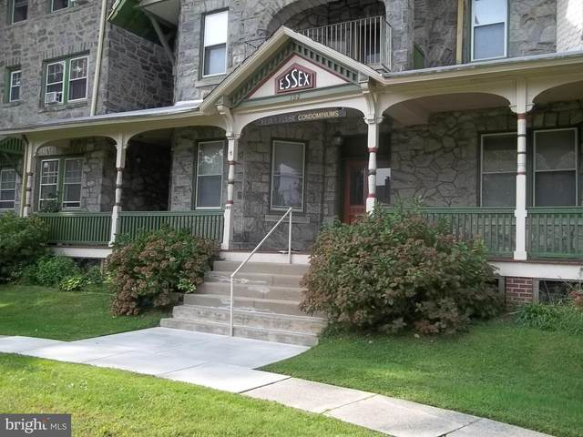 192 N Lansdowne Avenue B2, LANSDOWNE, PA 19050 (#PADE2007754) :: Lee Tessier Team