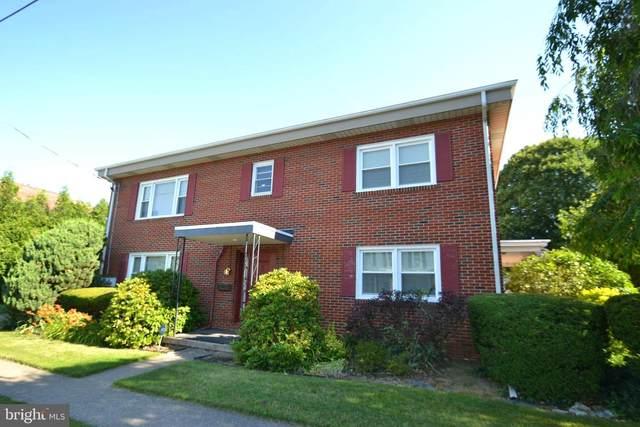 326 Lewis Street, HARRISBURG, PA 17110 (#PADA2003766) :: The Joy Daniels Real Estate Group