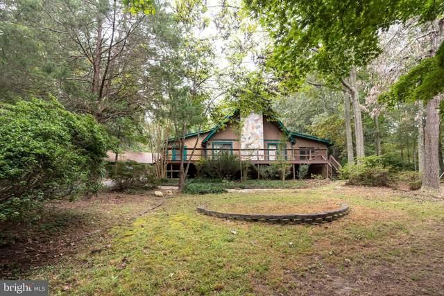 219 Lake Caroline Drive, RUTHER GLEN, VA 22546 (#VACV2000534) :: The Miller Team