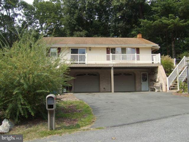 538 Betty Lane, COLUMBIA, PA 17512 (#PALA2005546) :: The Craig Hartranft Team, Berkshire Hathaway Homesale Realty