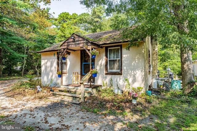 8 Bayberry Drive, WARETOWN, NJ 08758 (#NJOC2003166) :: A Magnolia Home Team