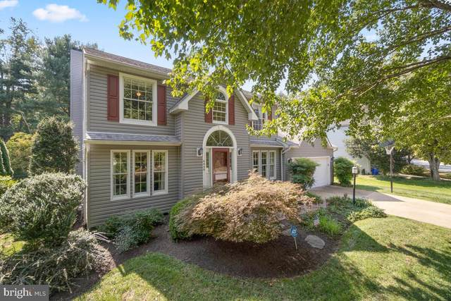 6448 S Wind Circle, COLUMBIA, MD 21044 (#MDHW2005080) :: The Piano Home Group
