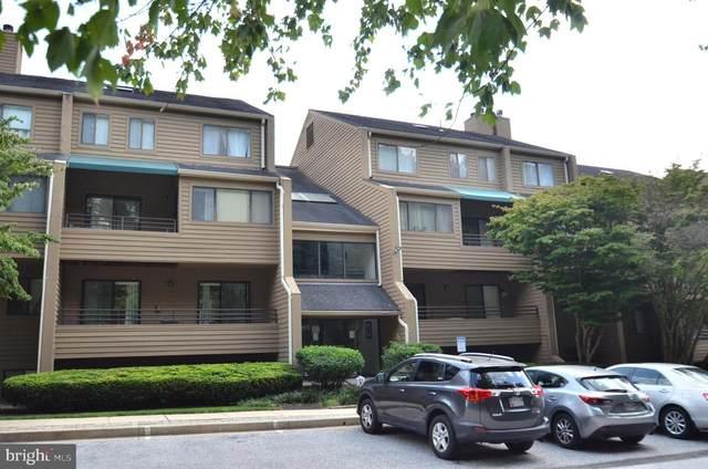 6903 Jones View Drive 3B, BALTIMORE, MD 21209 (#MDBC2011622) :: The Schiff Home Team