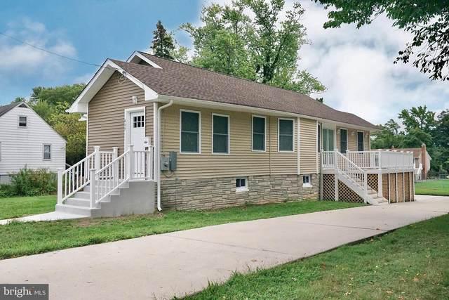 437 Princeton Avenue, CHERRY HILL, NJ 08002 (#NJCD2007716) :: Rowack Real Estate Team