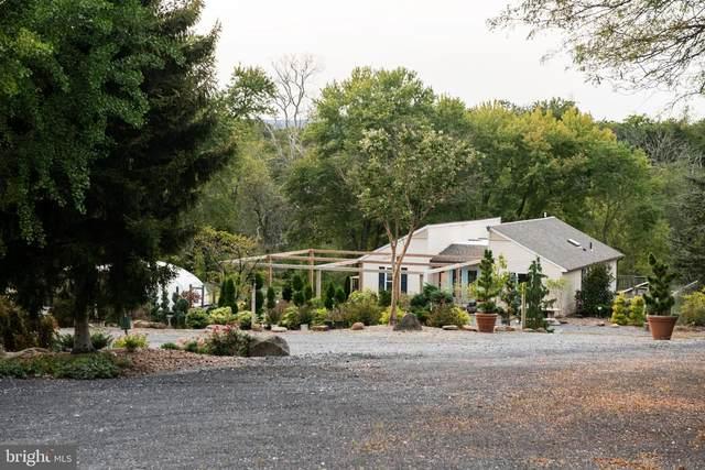 3810 Lander Road, JEFFERSON, MD 21755 (#MDFR2006132) :: A Magnolia Home Team