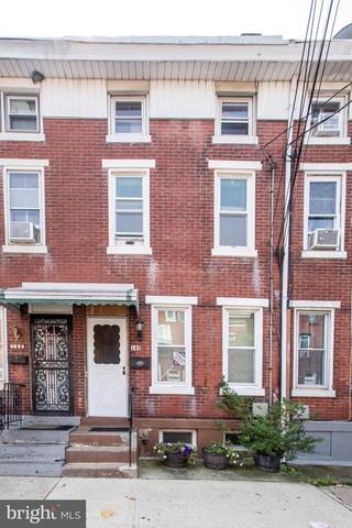 143 Pearl Street, TRENTON, NJ 08609 (#NJME2005128) :: Drayton Young