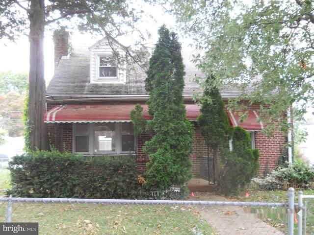 5608 Bland Avenue, BALTIMORE, MD 21215 (#MDBA2013026) :: Lee Tessier Team