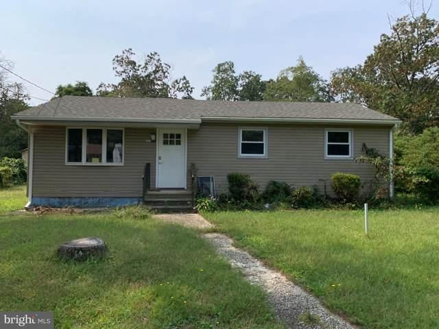 105 E Colton Lane, WILLIAMSTOWN, NJ 08094 (MLS #NJAC2001204) :: The Dekanski Home Selling Team