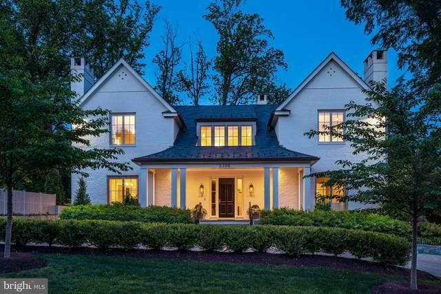 5308 Burling Terrace, BETHESDA, MD 20814 (#MDMC2016648) :: The Gold Standard Group