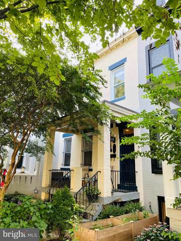2208 Flagler Place NW, WASHINGTON, DC 20001 (#DCDC2014186) :: The Gus Anthony Team