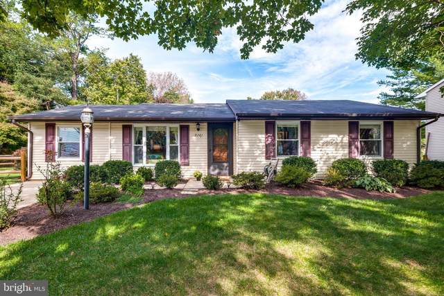 9261 Crazyquilt Court, COLUMBIA, MD 21045 (#MDHW2005086) :: CENTURY 21 Core Partners