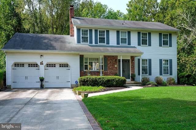 11 Riverview Drive, TRENTON, NJ 08628 (#NJME2005134) :: Rowack Real Estate Team