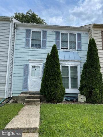 2121 Princess Anne Court, BOWIE, MD 20716 (#MDPG2012450) :: The Maryland Group of Long & Foster Real Estate