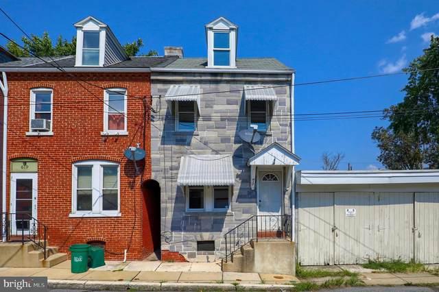 617 Bay Street, LANCASTER, PA 17603 (#PALA2005550) :: The Craig Hartranft Team, Berkshire Hathaway Homesale Realty