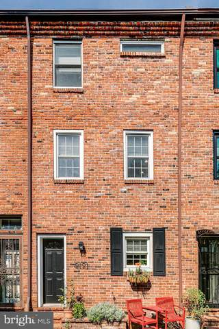 2121 Tryon Street, PHILADELPHIA, PA 19146 (#PAPH2031226) :: Team Martinez Delaware