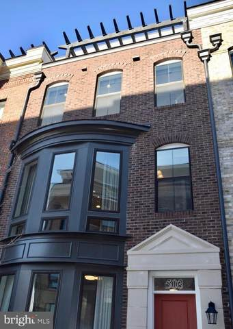 503 Halliard Lane, NATIONAL HARBOR, MD 20745 (#MDPG2012452) :: AG Residential