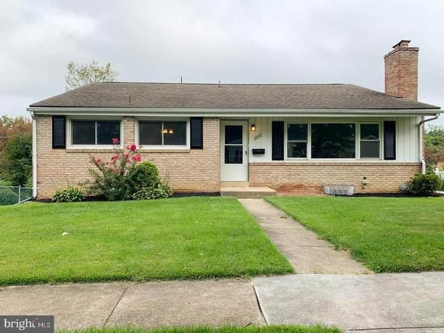 3210 Crest Road, HARRISBURG, PA 17109 (#PADA2003774) :: CENTURY 21 Home Advisors