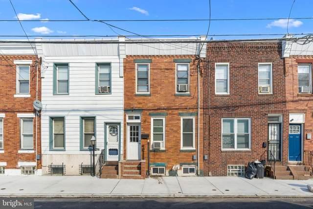 3034 Tulip Street, PHILADELPHIA, PA 19134 (#PAPH2031230) :: Teal Clise Group
