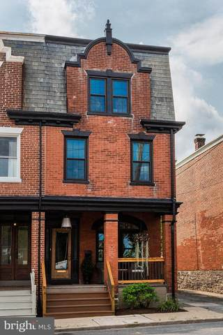 510 N Plum Street, LANCASTER, PA 17602 (#PALA2005552) :: TeamPete Realty Services, Inc