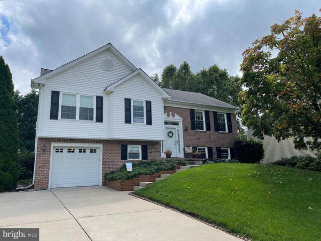 5 Bell Road, WESTMINSTER, MD 21158 (#MDCR2002562) :: The Gold Standard Group