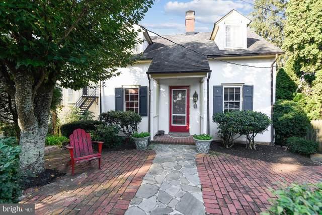 54 Winchester Street, WARRENTON, VA 20186 (#VAFQ2001412) :: Debbie Dogrul Associates - Long and Foster Real Estate