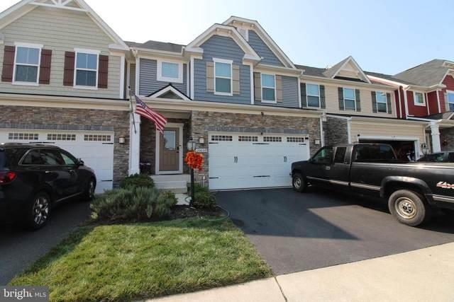 25037 Sullivan Terrace, ALDIE, VA 20105 (#VALO2008770) :: The Mike Coleman Team