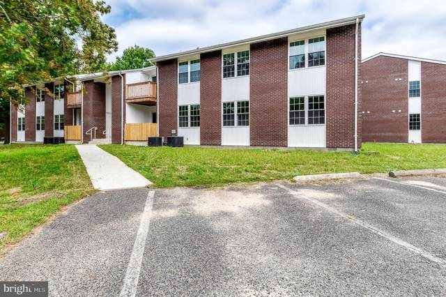 275 Green St. Arbor Green 4P3, EDGEWATER PARK, NJ 08010 (#NJBL2007734) :: Tom Toole Sales Group at RE/MAX Main Line