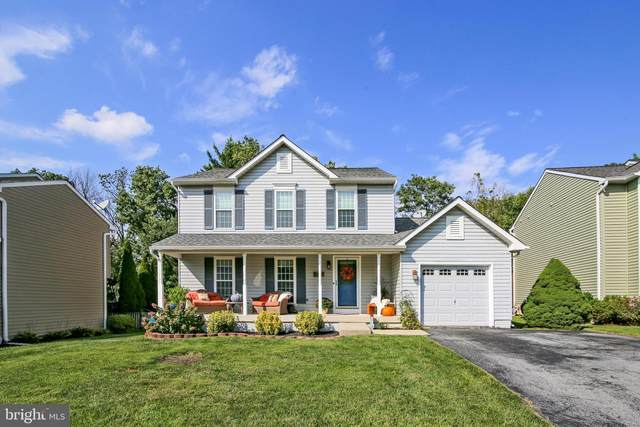 6606 Gooseander Court, FREDERICK, MD 21703 (#MDFR2006138) :: Murray & Co. Real Estate