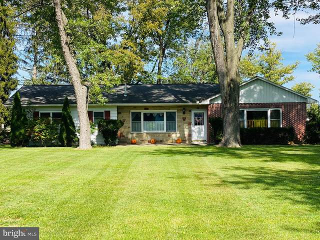 2103 Newville Road, CARLISLE, PA 17015 (#PACB2003314) :: The Craig Hartranft Team, Berkshire Hathaway Homesale Realty